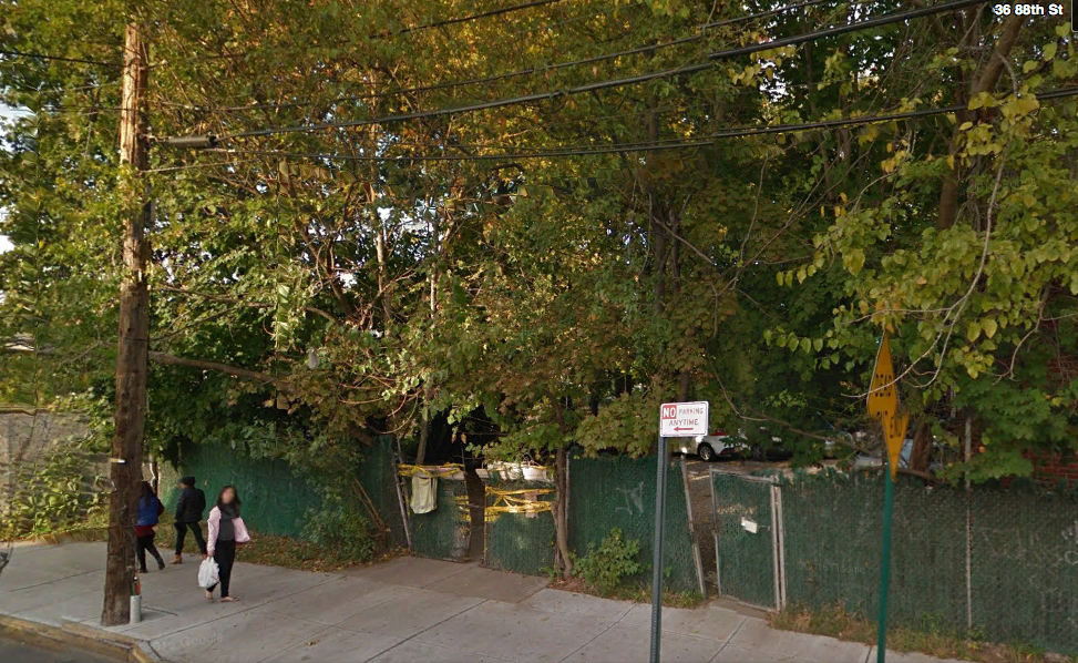 Prime Elmhurst Residential Development Site $2.58M –11373